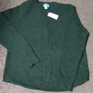 Laura Scott ladies sweater. Large size